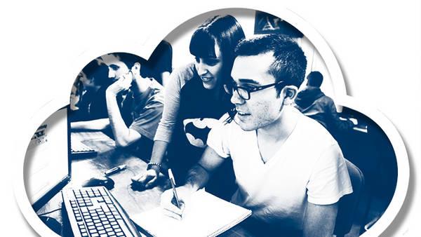 """Universidades en la """"nube"""": ¿moda o innovación educativa?"""