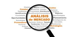 3. Investigación y Análisis de Mercados
