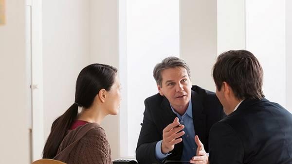Los empleados prefieren a los jefes creíbles, honestos y justos