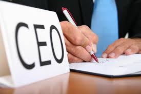 Claves de un CEO exitoso