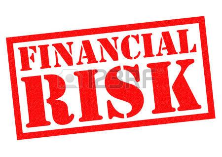 5 claves para prevenir riesgos financieros