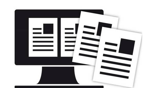 Cinco pasos para emitir facturas electrónicas gratis